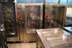 sale of used catering equipment hilditch group