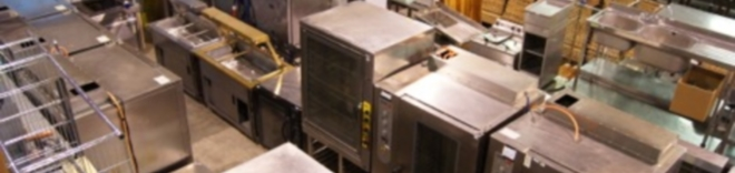 Sale of Catering Equipment