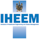 Institute of Healthcare Engineering and Estates Management