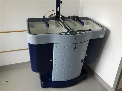 Olympus Endosonic Cleaner