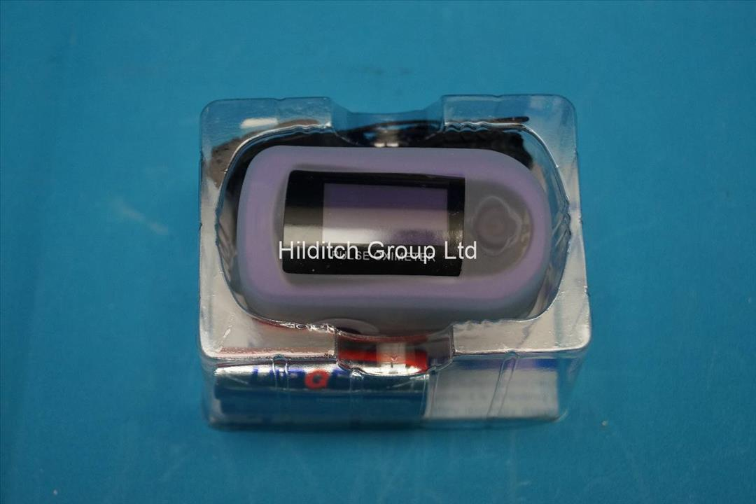 MD300 Fingertip Pulse Oximeter