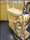 Belmont Voyager L Dental Suite